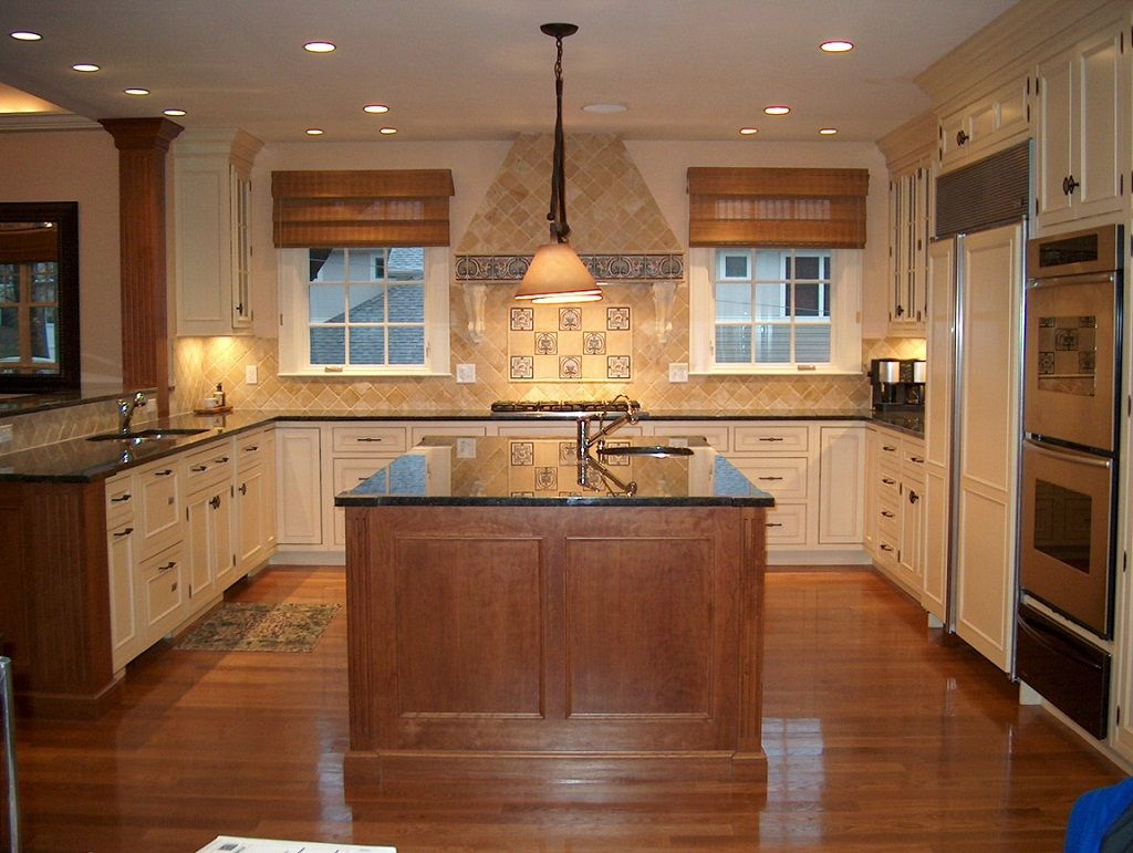 Nex level general contractor hackettstown nj 908 798 for Kitchen and bath contractors